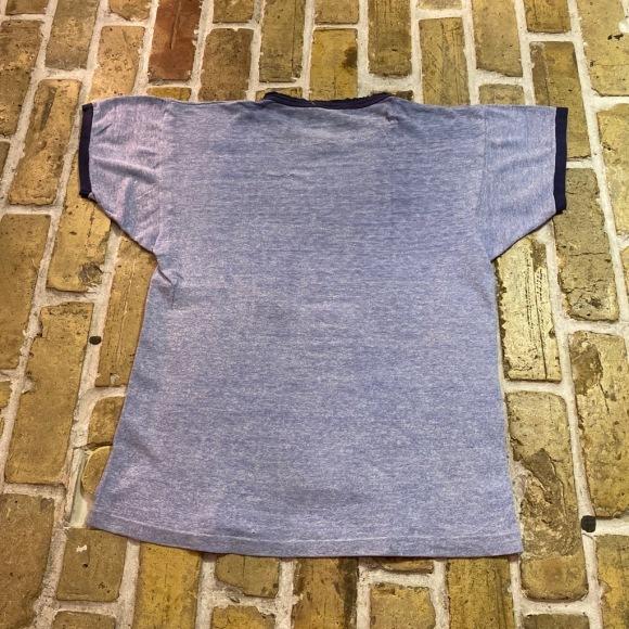 マグネッツ神戸店 Vintage Ringer T-Shirt!!!_c0078587_13354250.jpg