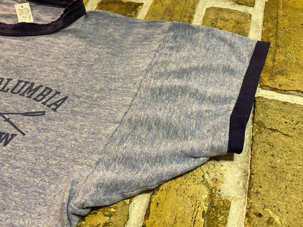 マグネッツ神戸店 Vintage Ringer T-Shirt!!!_c0078587_13354393.jpg