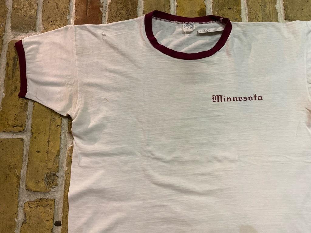 マグネッツ神戸店 Vintage Ringer T-Shirt!!!_c0078587_13364131.jpg