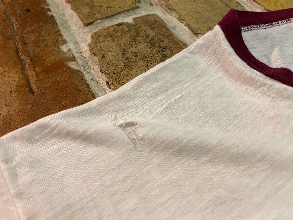 マグネッツ神戸店 Vintage Ringer T-Shirt!!!_c0078587_13364239.jpg