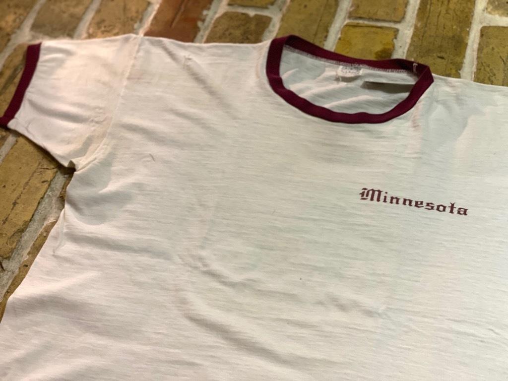 マグネッツ神戸店 Vintage Ringer T-Shirt!!!_c0078587_13390901.jpg