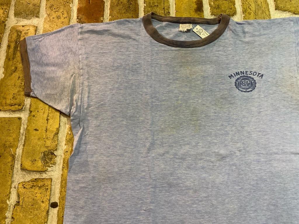 マグネッツ神戸店 Vintage Ringer T-Shirt!!!_c0078587_13393300.jpg