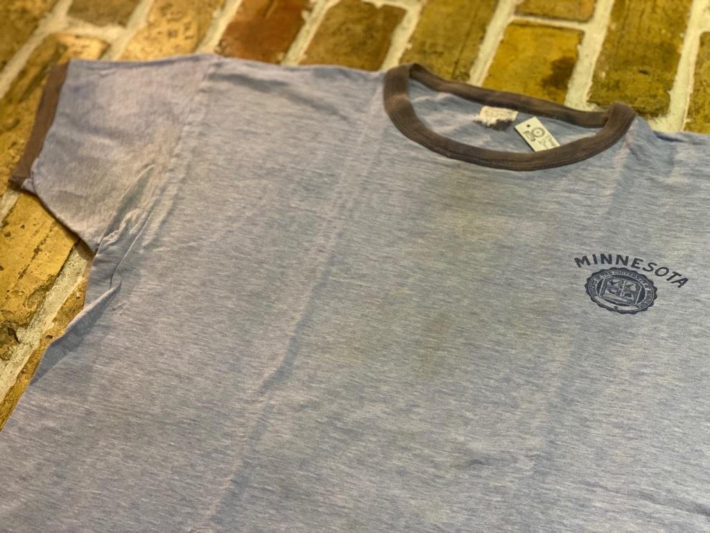 マグネッツ神戸店 Vintage Ringer T-Shirt!!!_c0078587_13393396.jpg