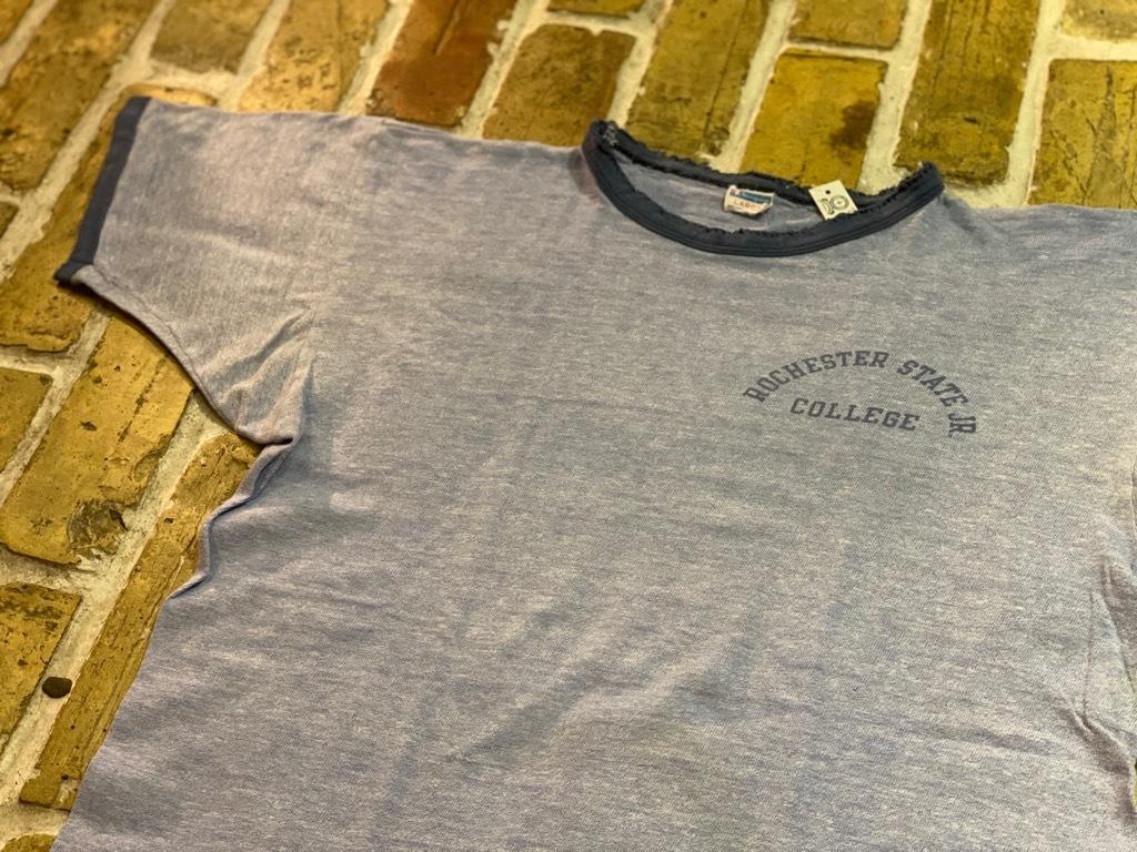 マグネッツ神戸店 Vintage Ringer T-Shirt!!!_c0078587_13423645.jpg