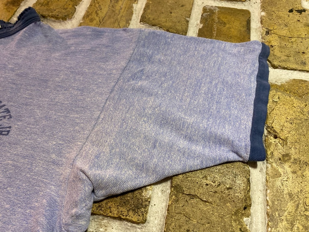 マグネッツ神戸店 Vintage Ringer T-Shirt!!!_c0078587_13423735.jpg