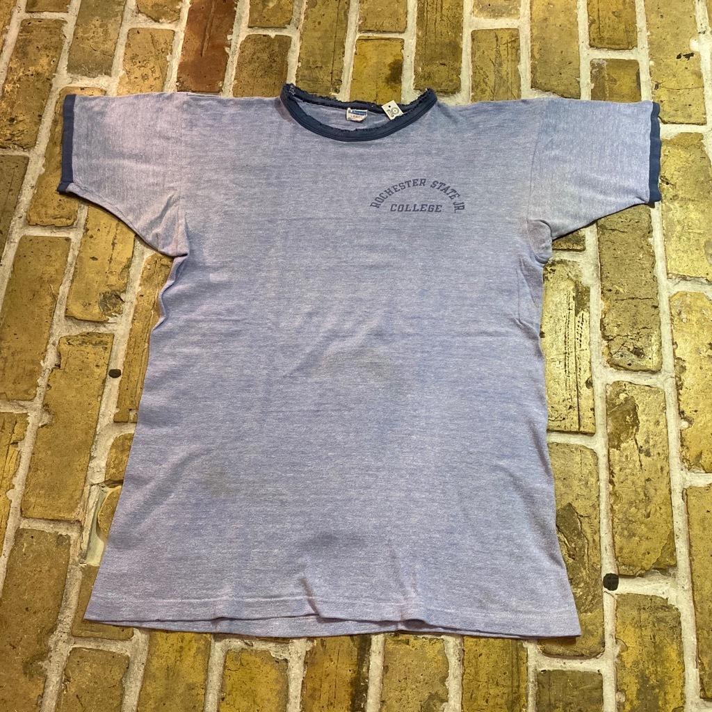 マグネッツ神戸店 Vintage Ringer T-Shirt!!!_c0078587_13423847.jpg
