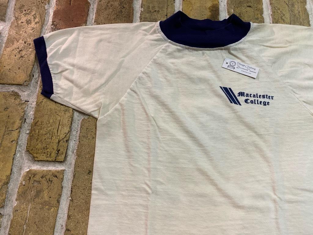 マグネッツ神戸店 Vintage Ringer T-Shirt!!!_c0078587_13431714.jpg