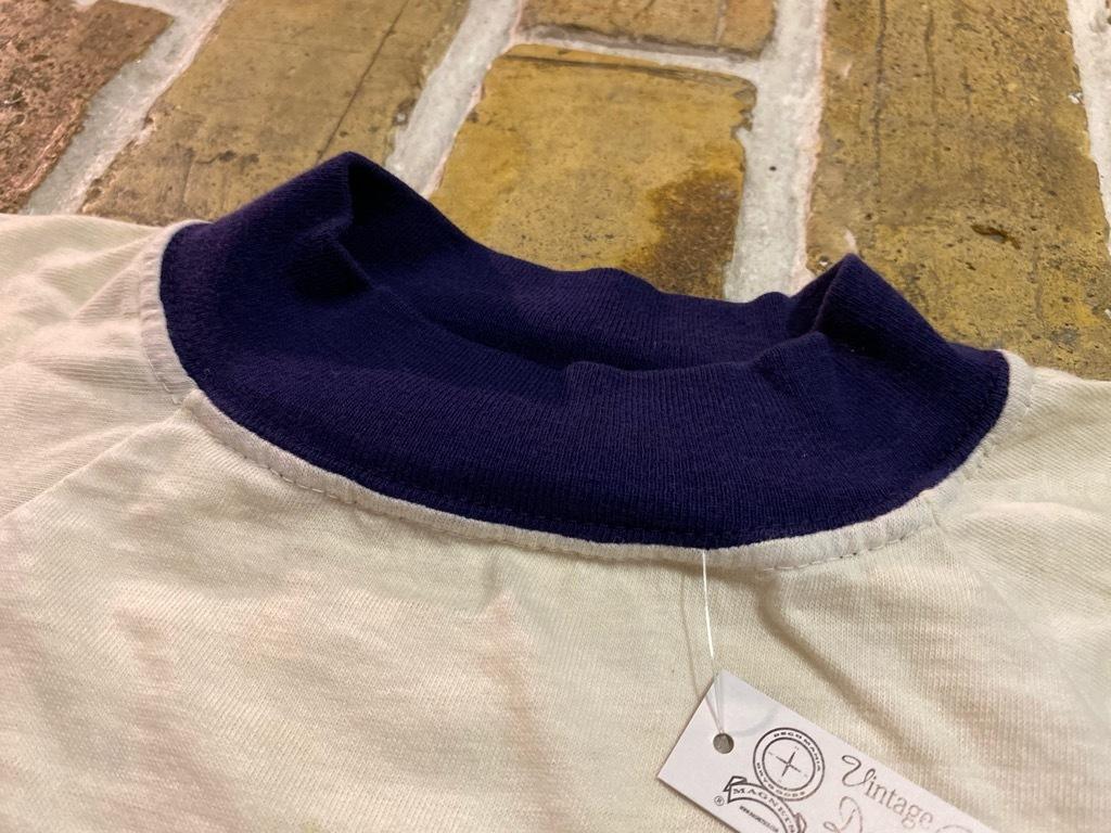 マグネッツ神戸店 Vintage Ringer T-Shirt!!!_c0078587_13431784.jpg