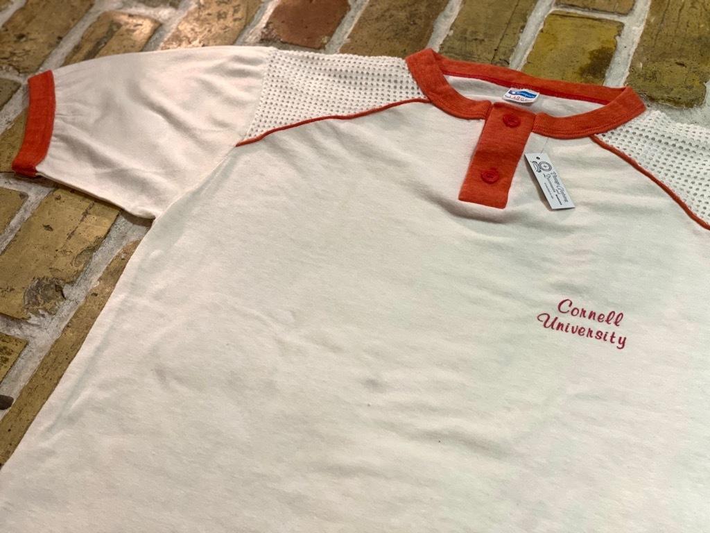 マグネッツ神戸店 Vintage Ringer T-Shirt!!!_c0078587_13443931.jpg