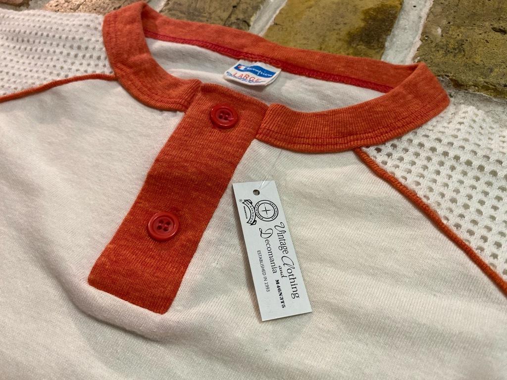 マグネッツ神戸店 Vintage Ringer T-Shirt!!!_c0078587_13443973.jpg