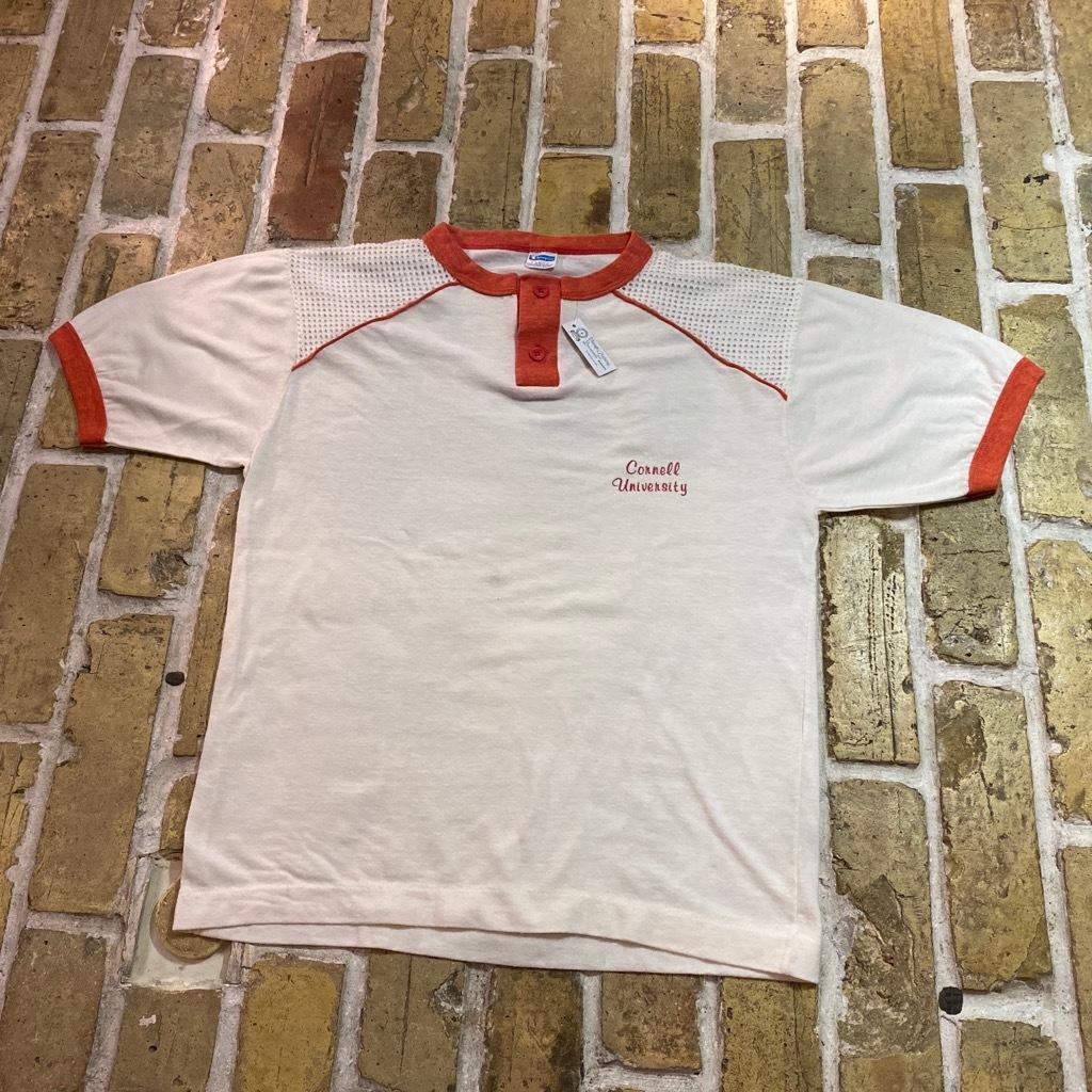 マグネッツ神戸店 Vintage Ringer T-Shirt!!!_c0078587_13444102.jpg