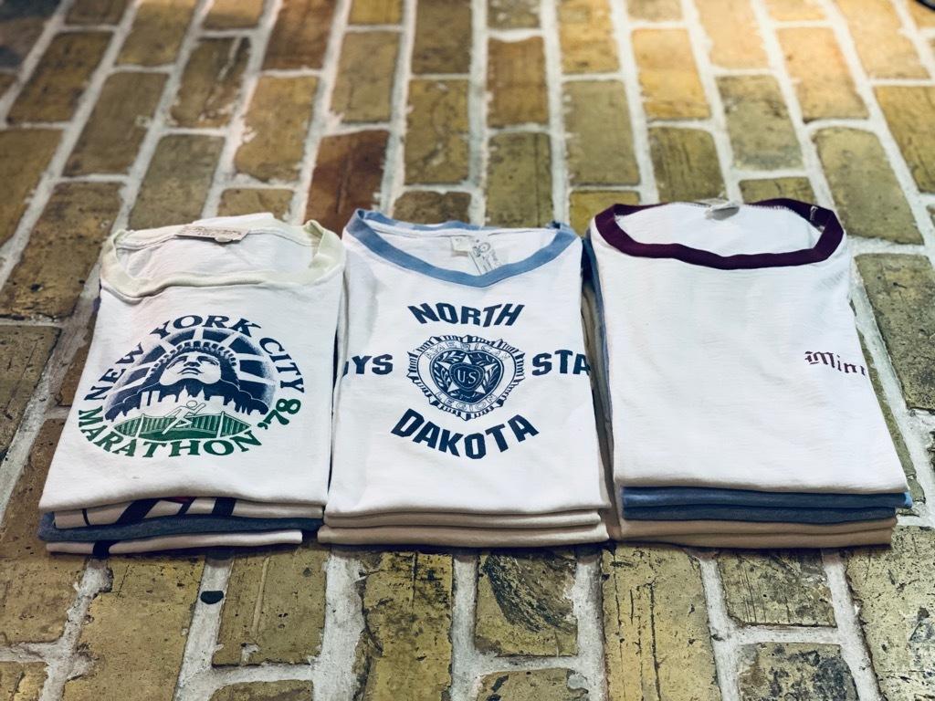 マグネッツ神戸店 Vintage Ringer T-Shirt!!!_c0078587_13461030.jpg