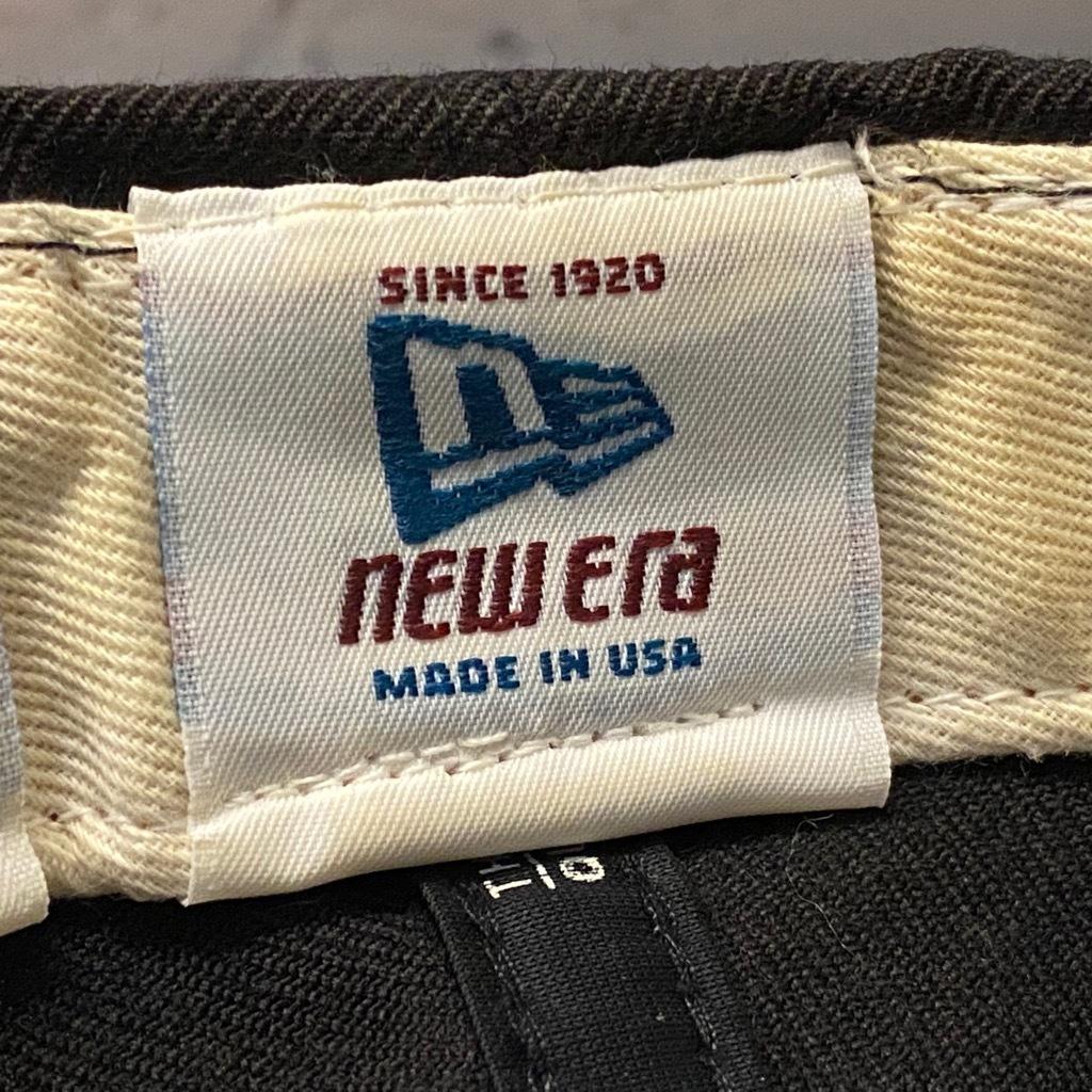 NEW ERA 59FIFTY MADE IN USA(マグネッツ大阪アメ村店)_c0078587_13462721.jpg