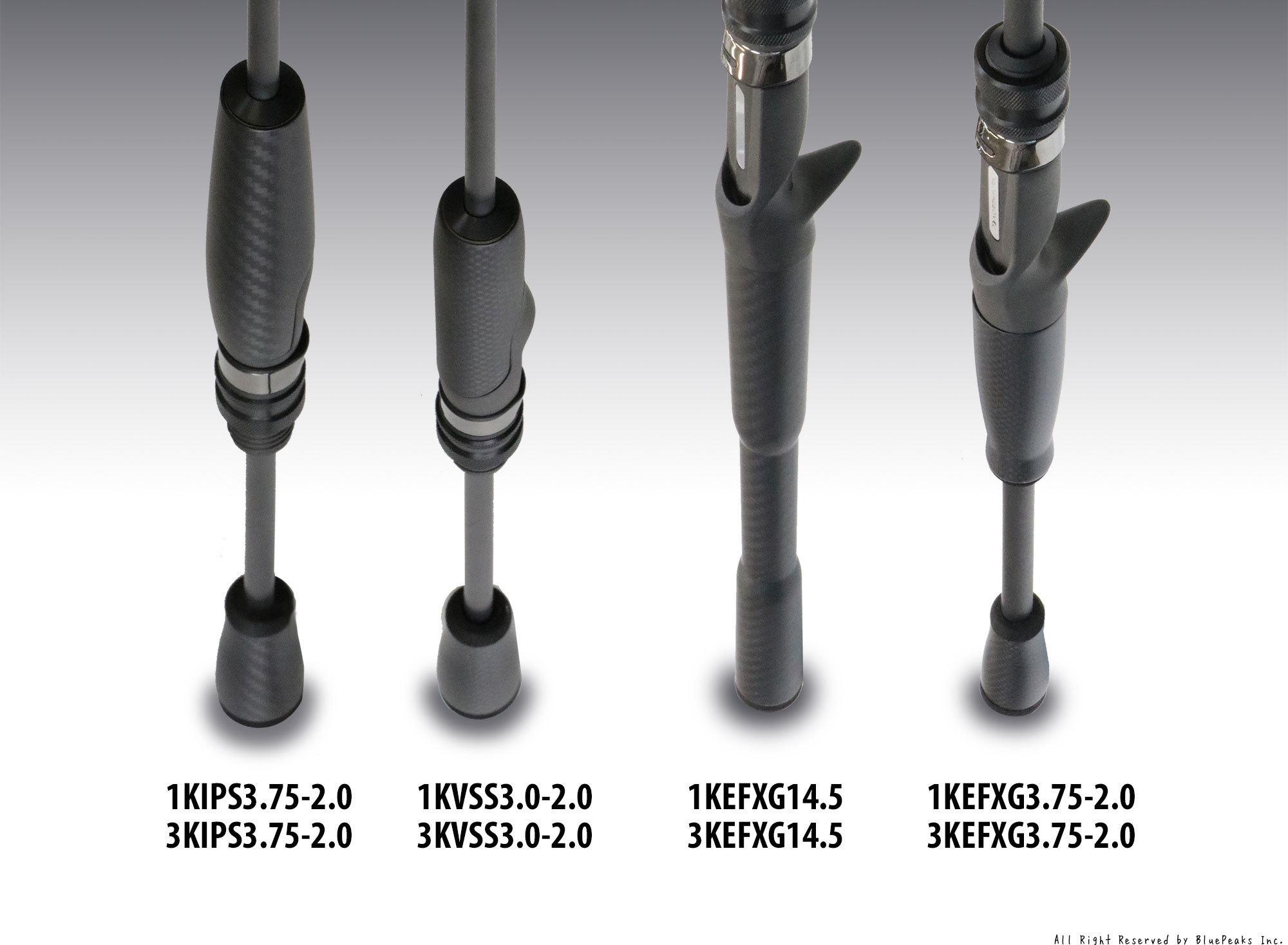 新製品のご案内:IPS/VSS16用オプションEFXカーボンテックスグリップ_a0183304_18140450.jpg