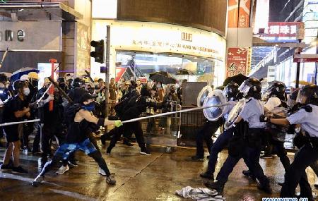 周庭逮捕と香港の民主化運動について - 「民主の女神」周庭とは何者なのか_c0315619_15274786.png