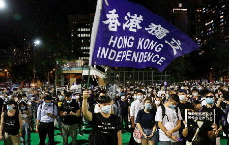 周庭逮捕と香港の民主化運動について - 「民主の女神」周庭とは何者なのか_c0315619_15281680.png