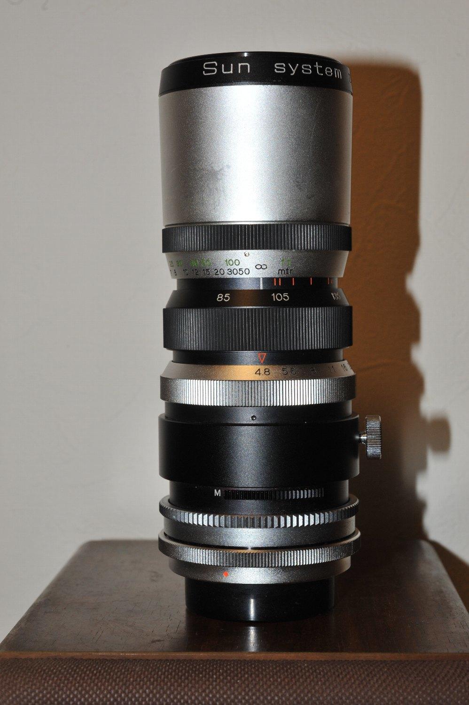 サン System Zoom 85-210mm F4.8 の 話し_b0069128_14422432.jpg
