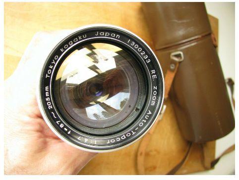 サン System Zoom 85-210mm F4.8 の 話し_b0069128_23204250.jpg