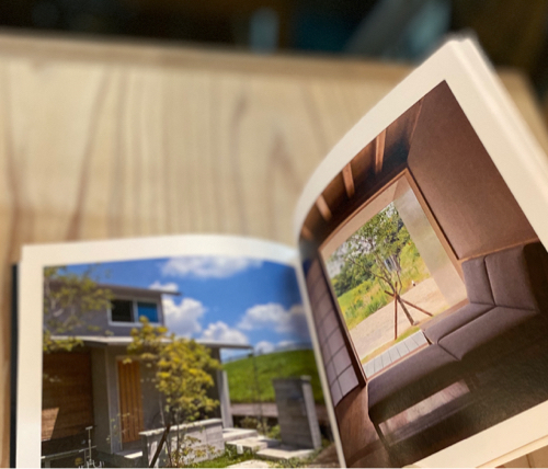 風と家の小冊子を差し上げます。_e0021031_15430175.jpg