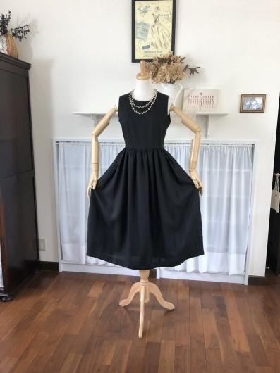 Little Black Dress ~6~_f0182167_19164897.jpeg