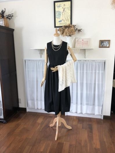 Little Black Dress ~6~_f0182167_19260531.jpeg