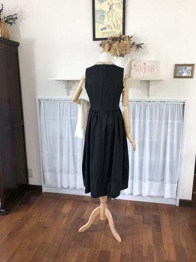 Little Black Dress ~6~_f0182167_19281172.jpeg