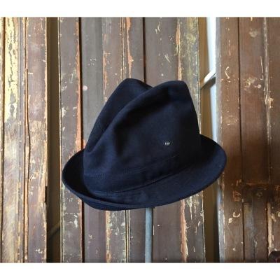 Brownラインの帽子たちを_a0157872_15561325.jpg