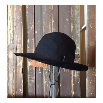Brownラインの帽子たちを_a0157872_15563761.jpg