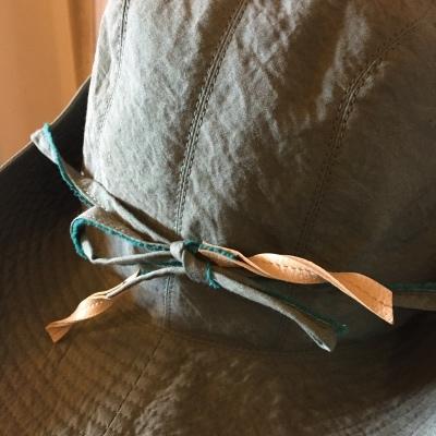 Brownラインの帽子たちを_a0157872_15573337.jpg