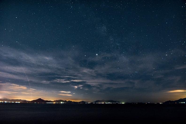 ペルセウス座流星群は撮れなかったけど_f0189086_15462984.jpg