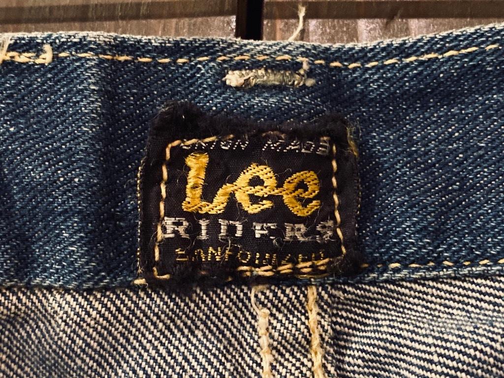 マグネッツ神戸店 Lee Reiders  101Z , 200!!!_c0078587_13022281.jpg