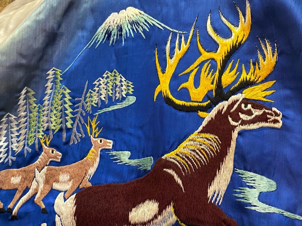 8月19日(水)マグネッツ大阪店秋物ヴィンテージ入荷日 #1 JapanSouvenirJKT!! Reindeer!!_c0078587_13180513.jpg