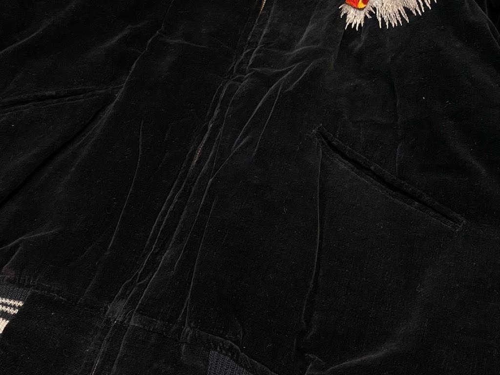 8月19日(水)マグネッツ大阪店秋物ヴィンテージ入荷日 #1 JapanSouvenirJKT!! Reindeer!!_c0078587_13375283.jpg