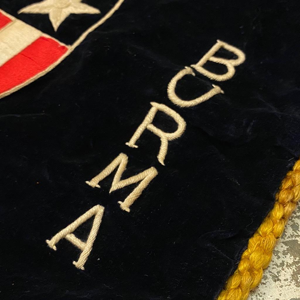 8月19日(水)マグネッツ大阪店秋物ヴィンテージ入荷日 #2 U.S.Military Part 1!! JerkinVest, CBI,Cadet,Sniper & U.S.Navy!!_c0078587_14475568.jpg