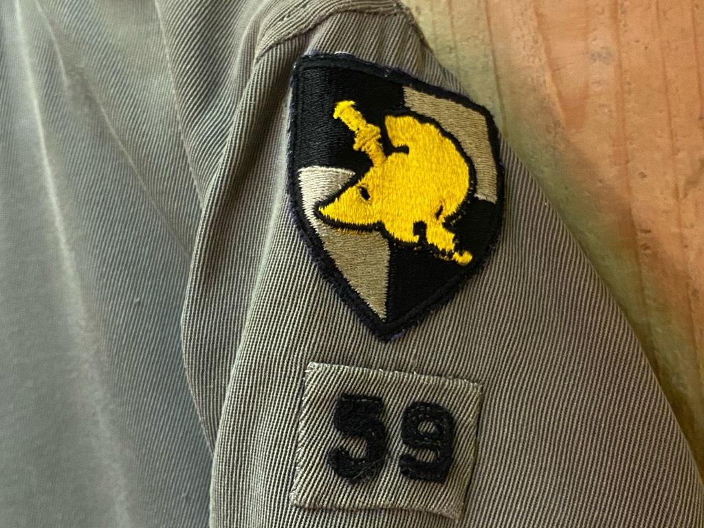 8月19日(水)マグネッツ大阪店秋物ヴィンテージ入荷日 #2 U.S.Military Part 1!! JerkinVest, CBI,Cadet,Sniper & U.S.Navy!!_c0078587_14530820.jpg