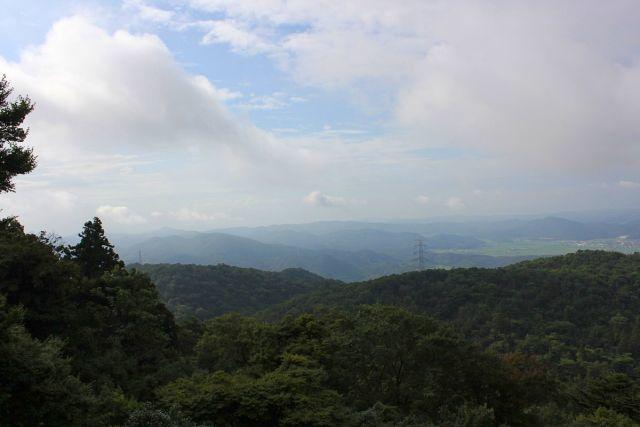 熊山登山 権現道コースを登る!の巻_f0325295_14035118.jpg
