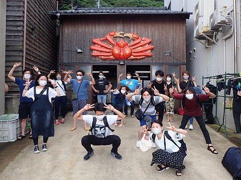 7月25日(土)26日(日)福井県越前TOUR&講習★_f0079996_14514803.jpg