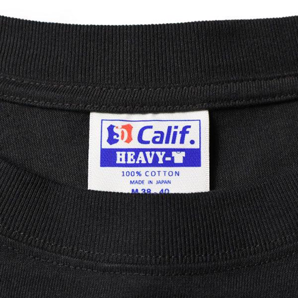 【DELIVERY】 STANDARD CALIFORNIA - Heavyweight Pocket Long Sleeve T_a0076701_16165759.jpg