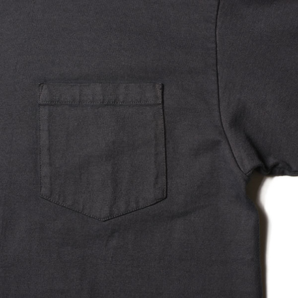 【DELIVERY】 STANDARD CALIFORNIA - Heavyweight Pocket Long Sleeve T_a0076701_16171023.jpg