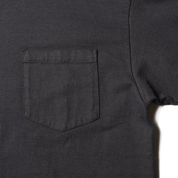【DELIVERY】 STANDARD CALIFORNIA - Heavyweight Pocket Long Sleeve T_a0076701_16171023.jpg