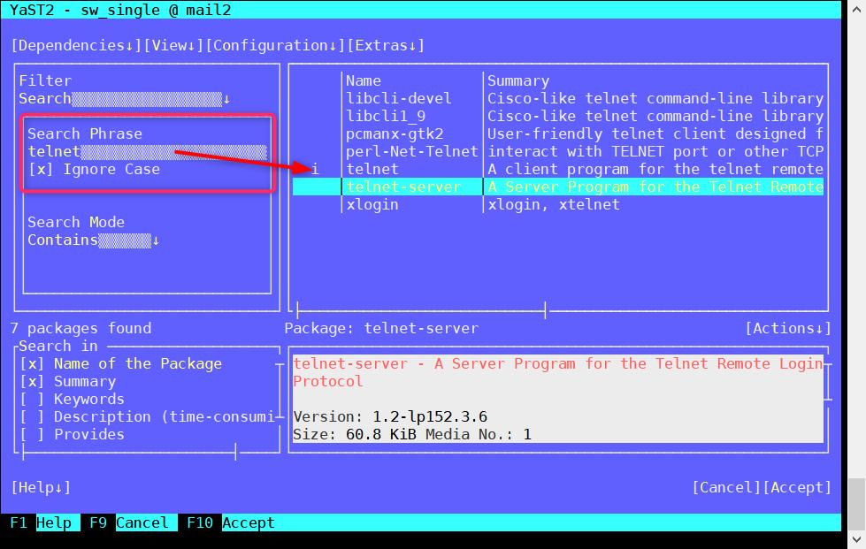 メールサーバー入門、とりあえず openSUSE Leap 15.2 初期設定の postfix から telnet してみる_a0056607_12110468.png