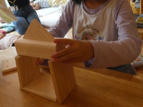 様々な素材で家作りをしたよ!_d0362121_10471421.jpg
