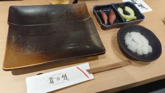 本格炭火焼き鳥 貴明_d0030026_23092335.jpg