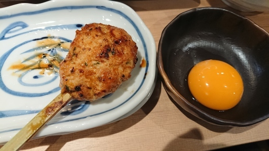 本格炭火焼き鳥 貴明_d0030026_23095587.jpg