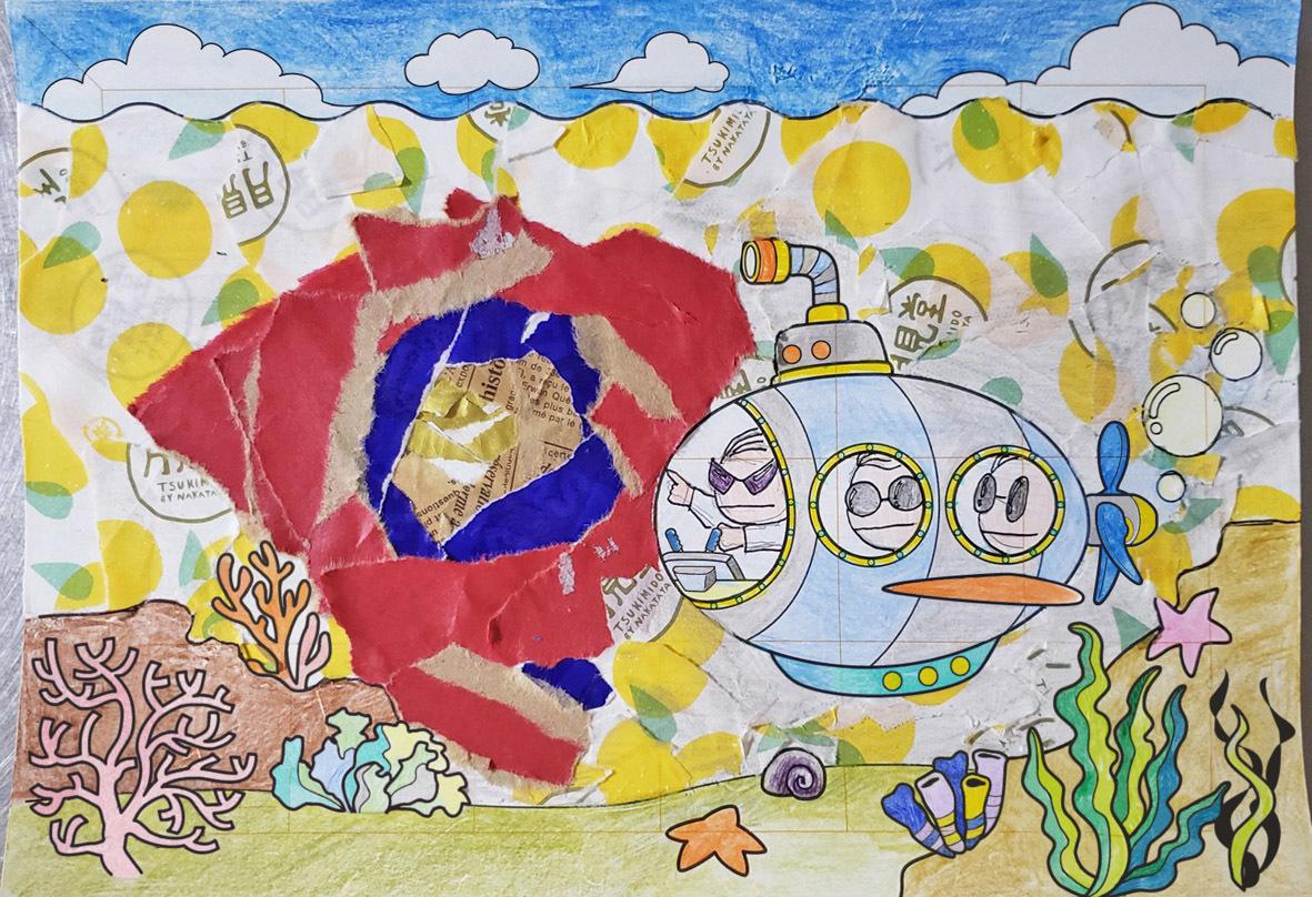 おうちで楽しむプログラム4成果発表:多彩な作品を紹介します!_c0222139_22042499.jpg