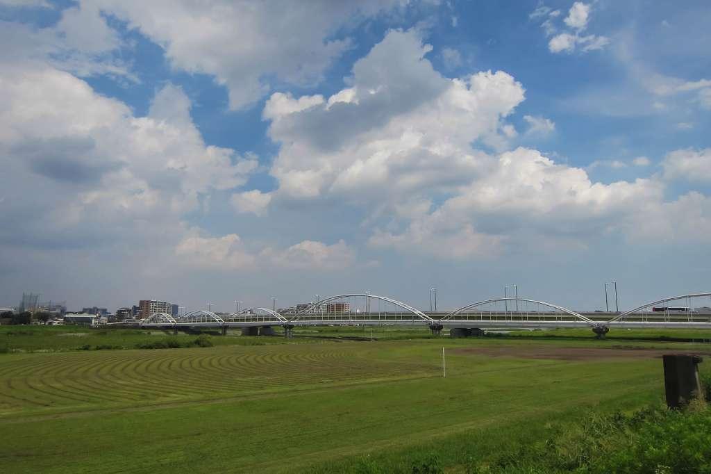 治されてきた多摩川の河川敷_f0044056_08562764.jpg