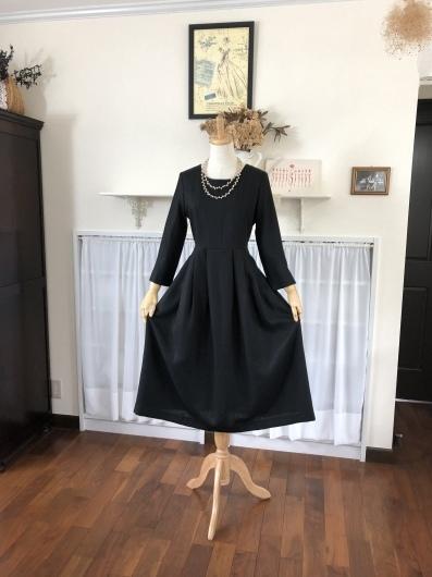 Little Black Dress ~7~_f0182167_19423496.jpeg
