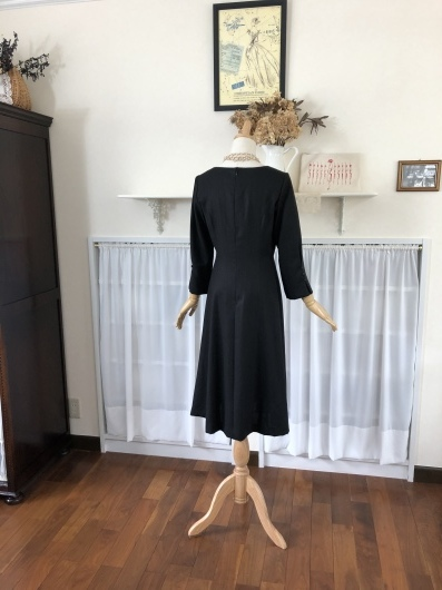 Little Black Dress ~7~_f0182167_19452624.jpeg