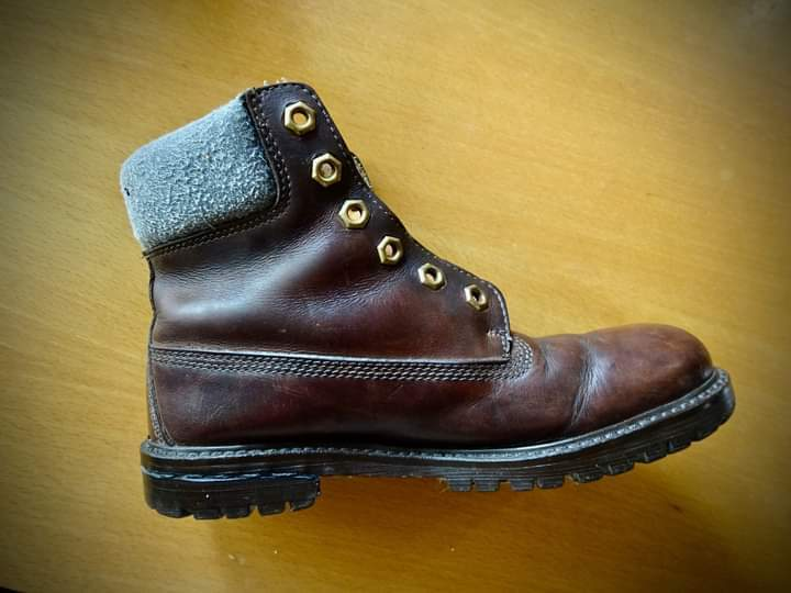 特別な靴(台湾での実話)_d0244370_01333073.jpg
