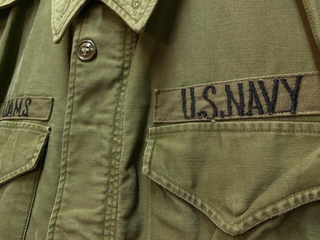 8月19日(水)マグネッツ大阪店秋物ヴィンテージ入荷日 #2 U.S.Military Part 1!! JerkinVest, CBI,Cadet,Sniper & U.S.Navy!!_c0078587_13151294.jpg